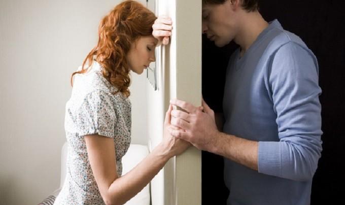 Что делать, если влюбилась в женатого?
