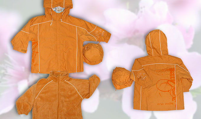 Качественная и красивая детская одежда