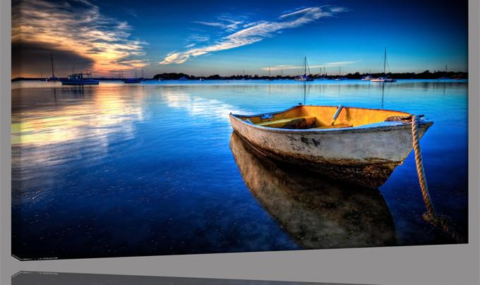 Качественные и современные лодки