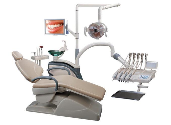 Победим страх перед стоматологом!