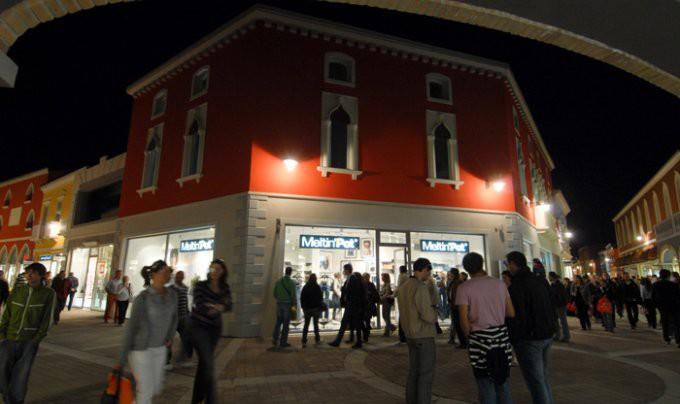 Шоппинг в Италии: аутлет-центры