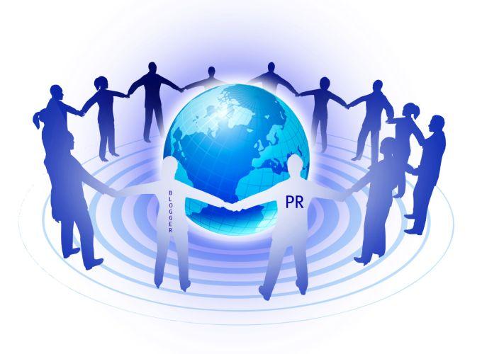 Социальная сеть: благо или зло?