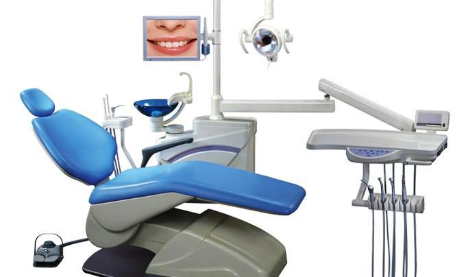 Стоматология и протезирование зубов