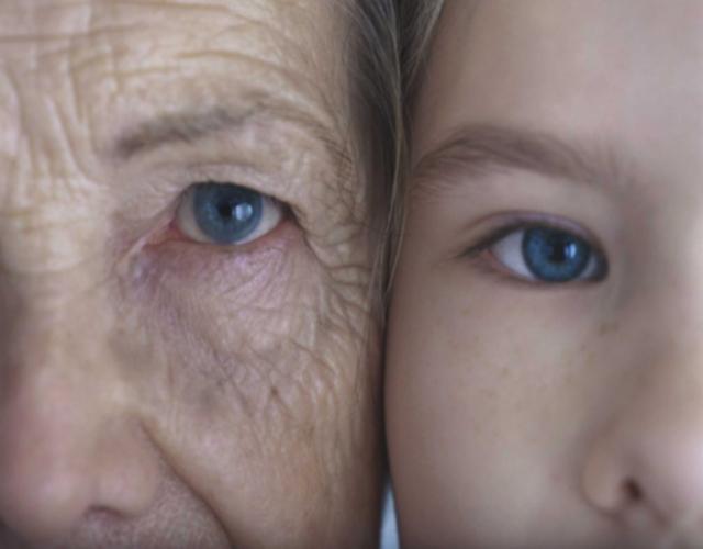 Фобии современного общества: боязнь старости
