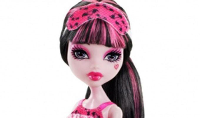 Знаменитые фэшн-куклы Гаррета Сэндера