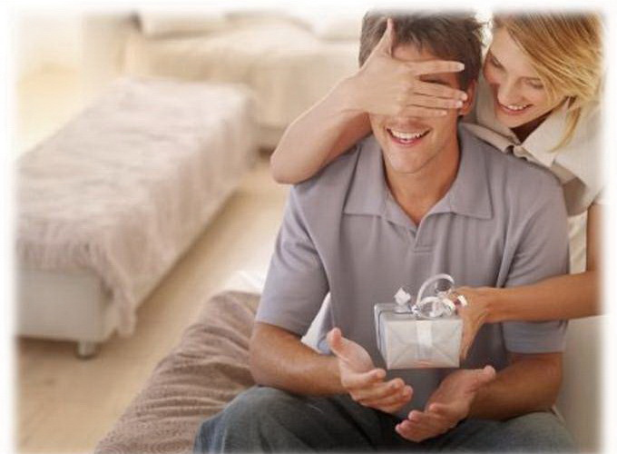 Идеи для оригинальных подарков мужчине