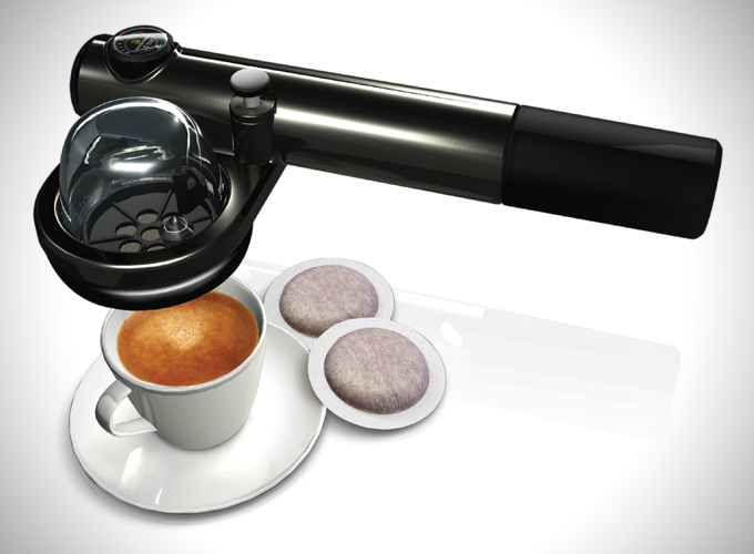 Кофемашины рожкового типа для дома