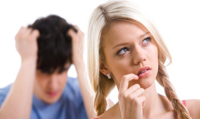 Что в женщинах отталкивает мужчин?