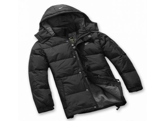 Выбираем мужскую зимнюю куртку