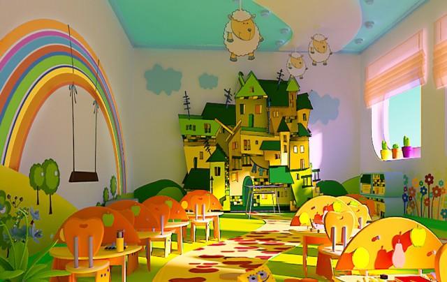 Критерии выбора детского сада