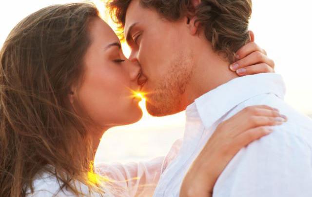 10 интересных фактов о поцелуях. Это, несомненно, поразит вас