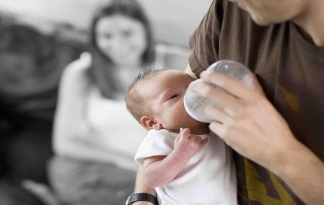 Детские молочные смеси с пребиотиками – выбор заботливых мам!
