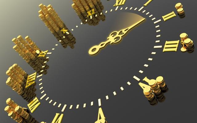 Время или деньги. Что дороже?