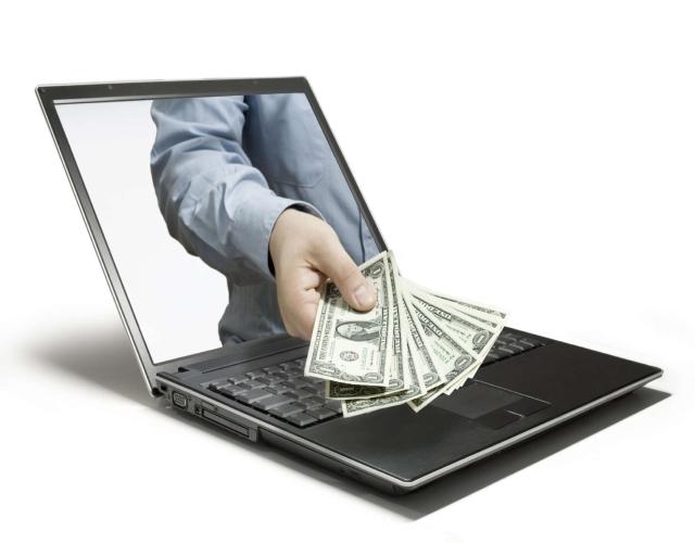 Заработок в интернете - работа с блогами