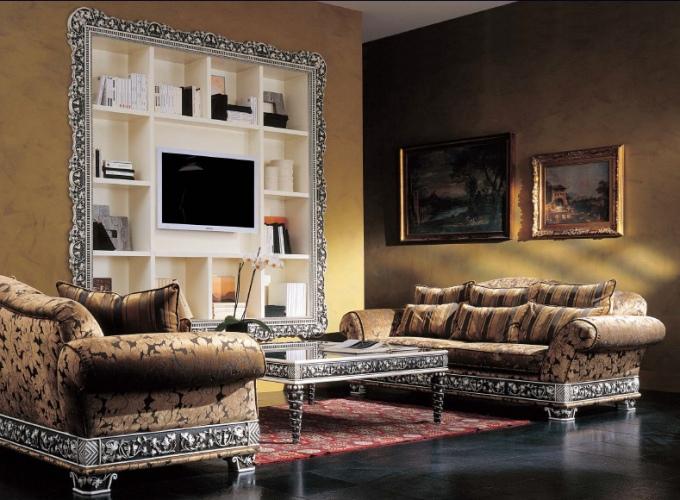 Где можно купить американскую мебель?