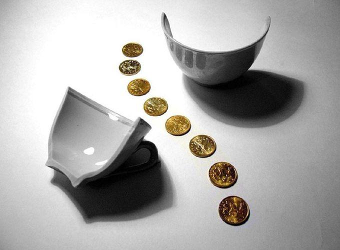 Как разделить совместно нажитый кредит?