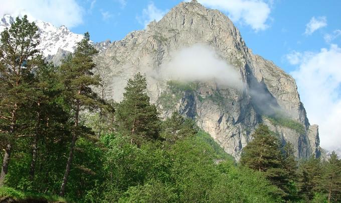 Стоит ли ехать на отдых на Кавказ