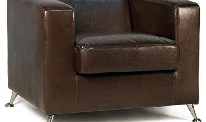 Компания Меббери — стильные кресла