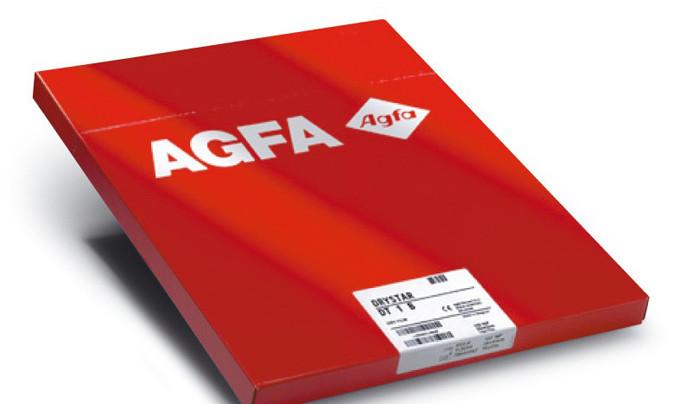 Рентгенпленка Agfa — незаменима в медицине