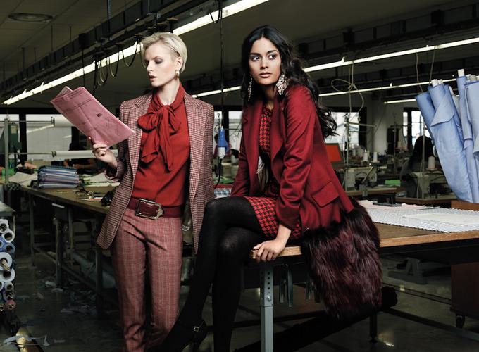 Покупка одежды в интернете: как и почему