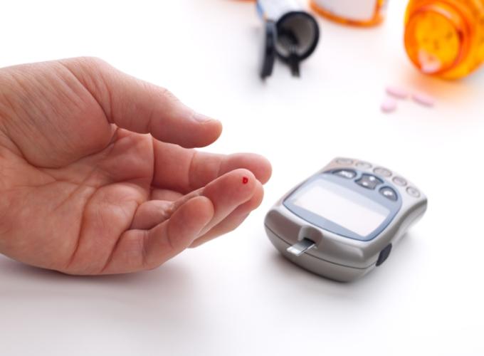 Правильное питание при диабете 2-го типа