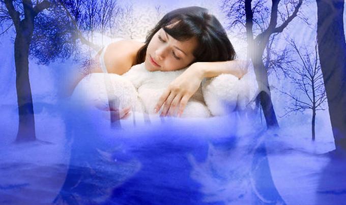 Сновидение — взгляд в будущее или реальность?