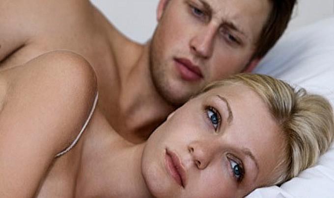 Влияние секса на возникновение цистита