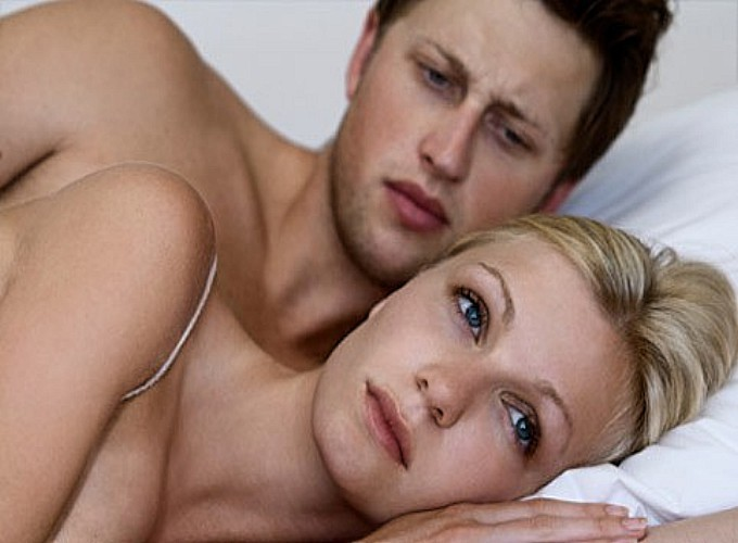 При цистите больно ли заниматься сексом вот