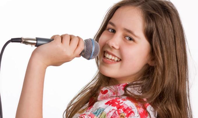 Зачем учить ребенка красиво петь