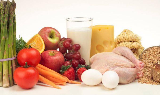 Здоровые продукты для вашей печени