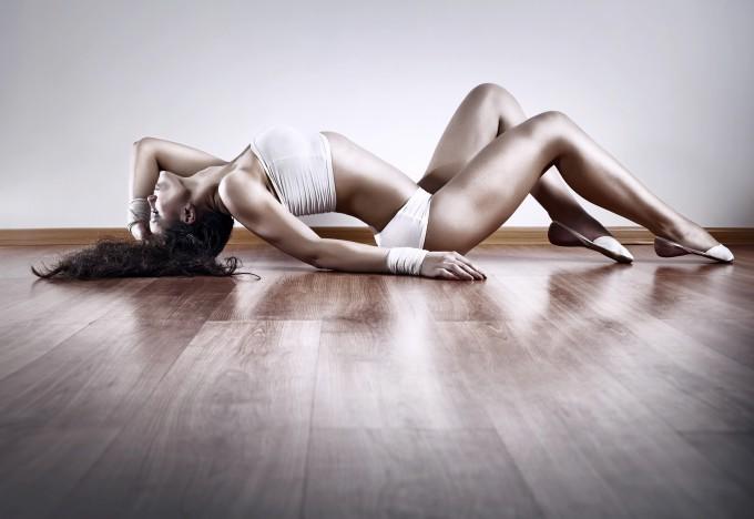 Профессиональный подход в борьбе за красивое тело вместе с www.leovit.ru