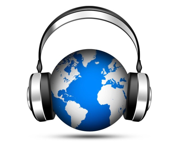 Слушайте рок онлайн