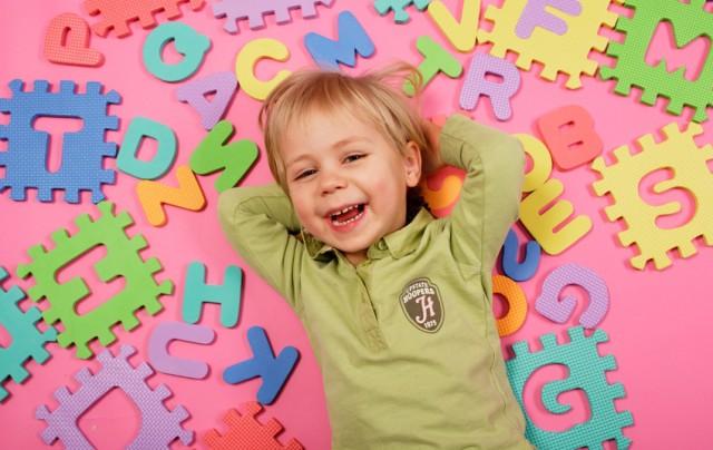 Развитие детей — изучаем английский и немецкий языки!