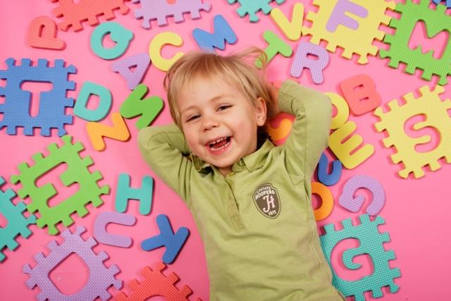 Развитие детей - изучаем английский и немецкий языки!