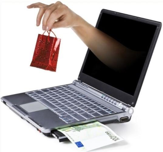 Преимущества покупок в интернет магазине
