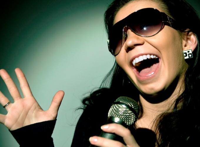 Если вы хотите попробовать петь