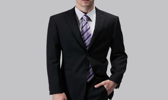 Преимущества пошива мужского костюма на заказ