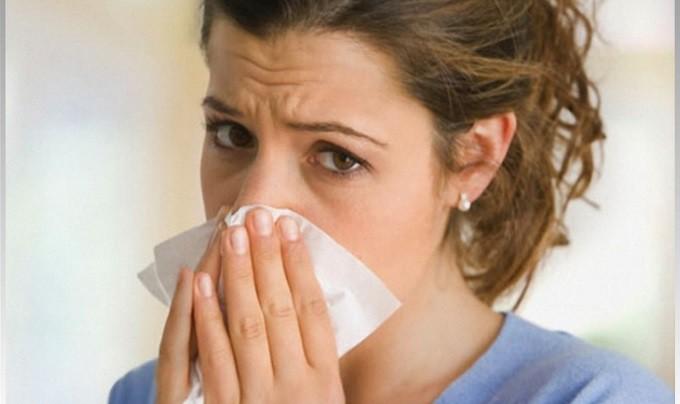 Как предотвратить простуду весной