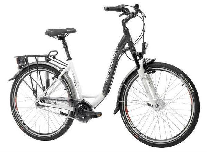 Ваш первый велосипед: как его выбрать?