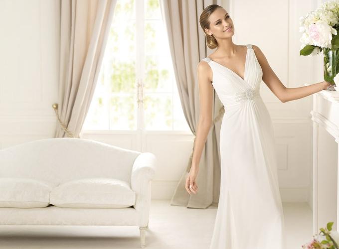 Как подобрать вечернее платье?