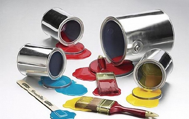 Интернет магазин красок и лакокрасочных материалов dom-kraski.ru