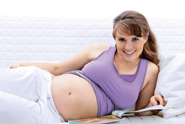Как женщине подготовить организм к беременности