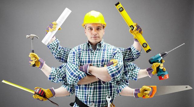 Строительные услуги от stroitely-net.ru