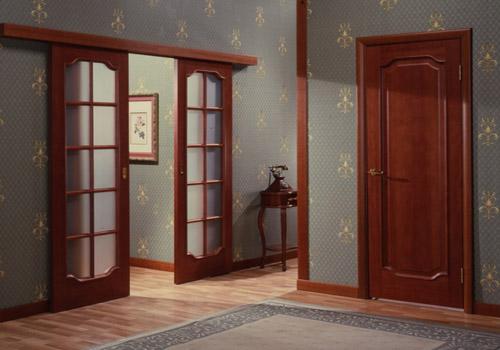 Подбор качественных, красивых и надежных межкомнатных дверей