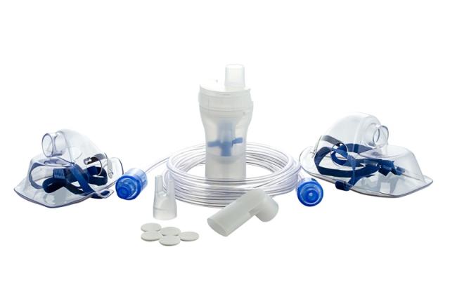 Небулайзер для детей: быстрая помощь для легкого дыхания