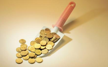 Заставляем деньги работать на себя