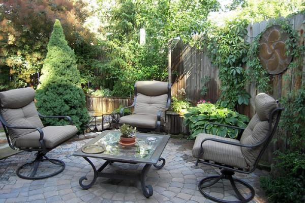 Мебель для вашего сада