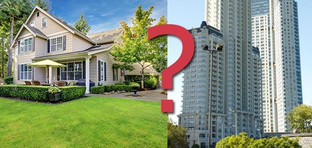 Дом или квартира? Выбираем вариант на mtk.ru