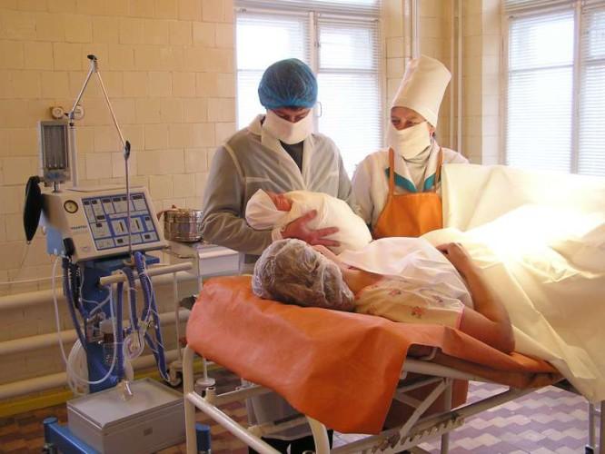Родильный дом европейского уровня klinika29.ru