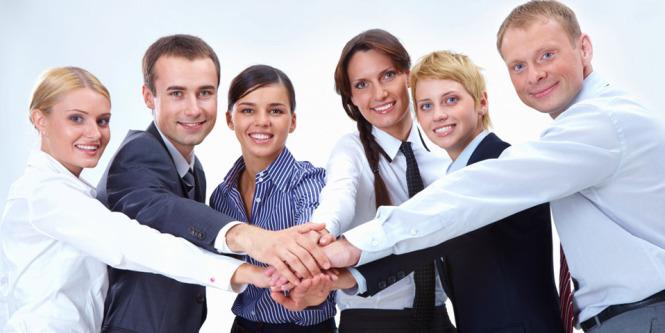 Эффективное обучение коллектива через бизнес-тренинги